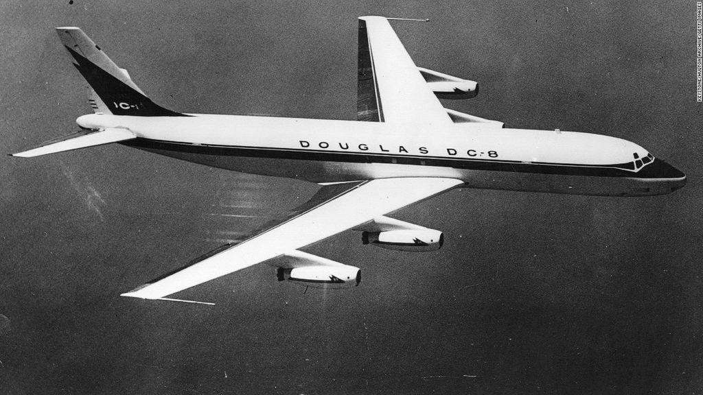 أعظم اللحظات في تاريخ الطيران- أول شركة طيران تجارية