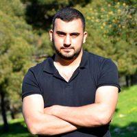 عمر مريواني