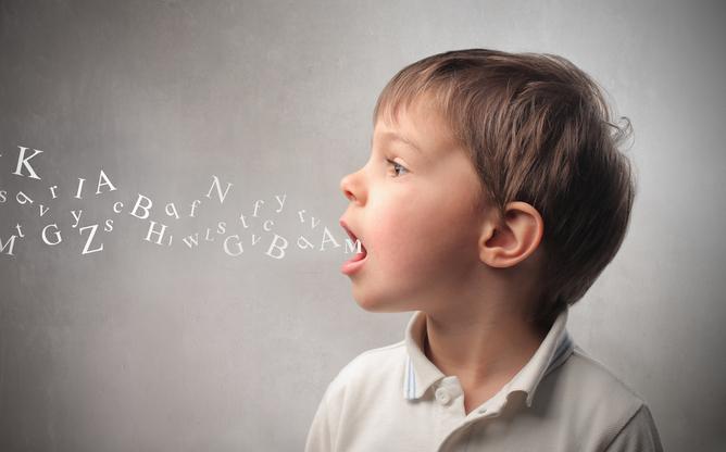 متى تؤثر الصعوبات الكلامية عند الاطفال على ثقافتهم ؟