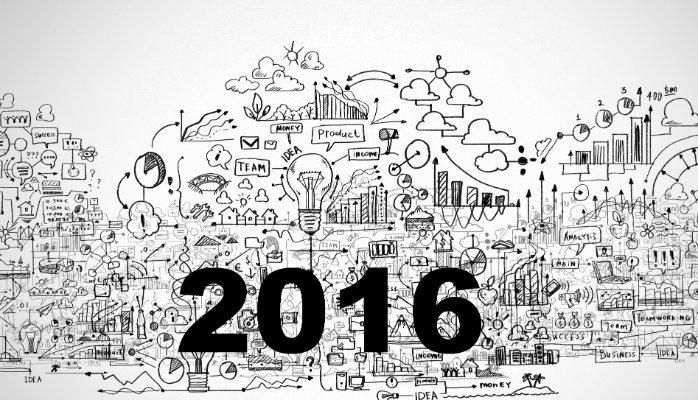 أهم الاكتشافات و الانجازات العلمية لعام 2016