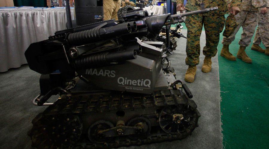 الصين وروسيا والولايات المتحدة وسباق التسلح بالذكاء الاصطناعي