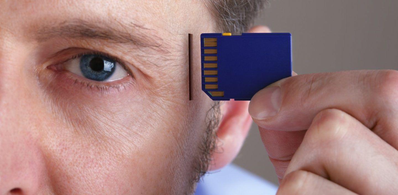 كيف تُحفَظ الذكريات طويلة الأمد وما هي الجزيئة المسؤولة عن حفظها؟