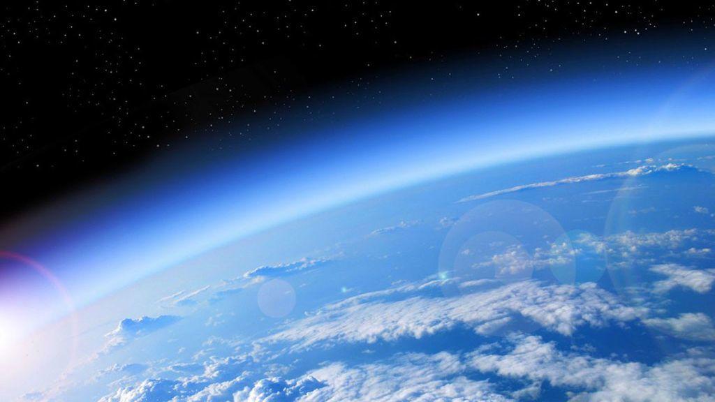 من أين أتى غلاف الأرض الجوي؟