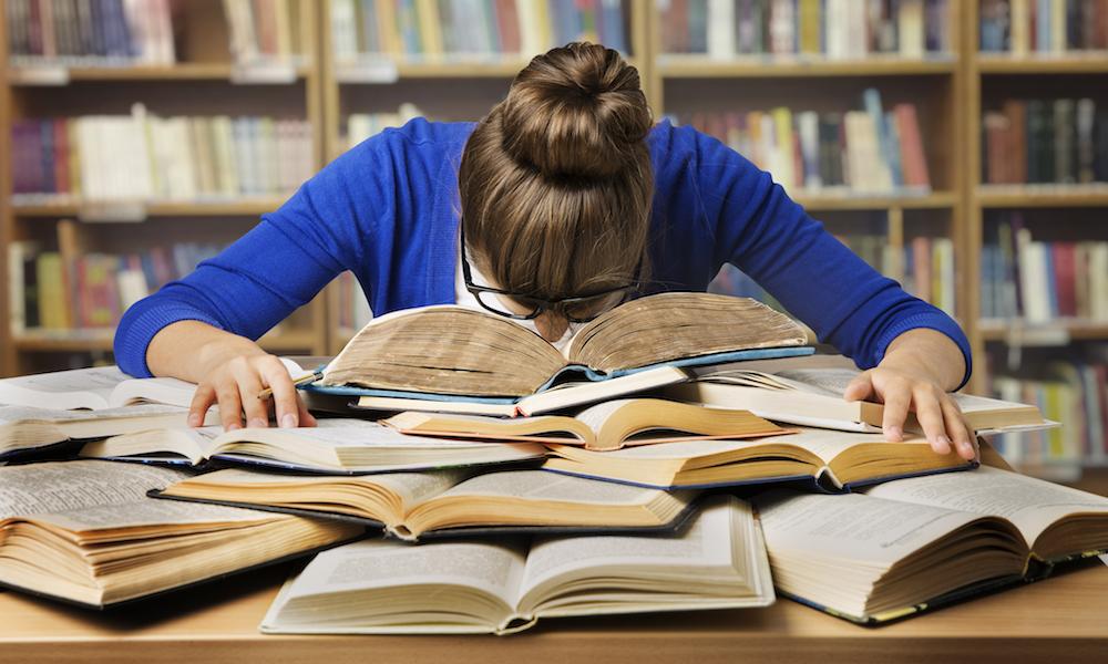 النوم بين الحصص الدراسية يحسن التعلم والذاكرة