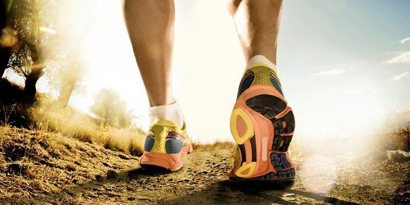 المشي بشكلٍ أسرع قد يجعلك تعيش مدةً أطول