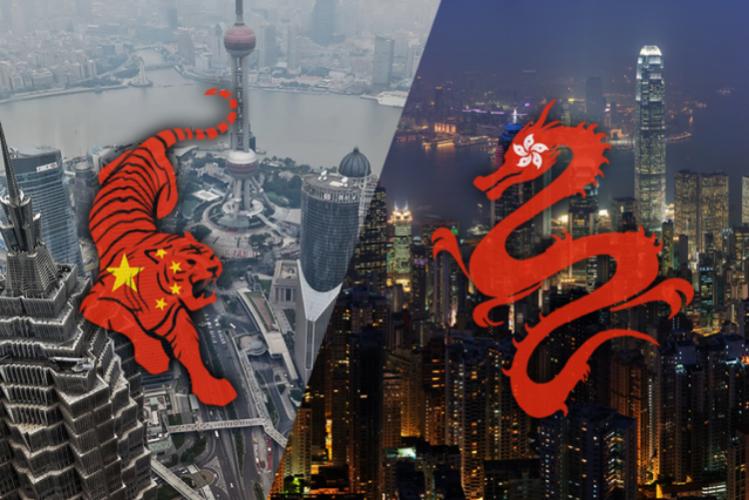 ما الفرق بين هونج كونج والصين؟ - ما هو نظام الحكم في هونغ كونغ - التمتع بسلطة قضائية تنفيذية وتشريعية مستقلة عن تلك التي في الصين