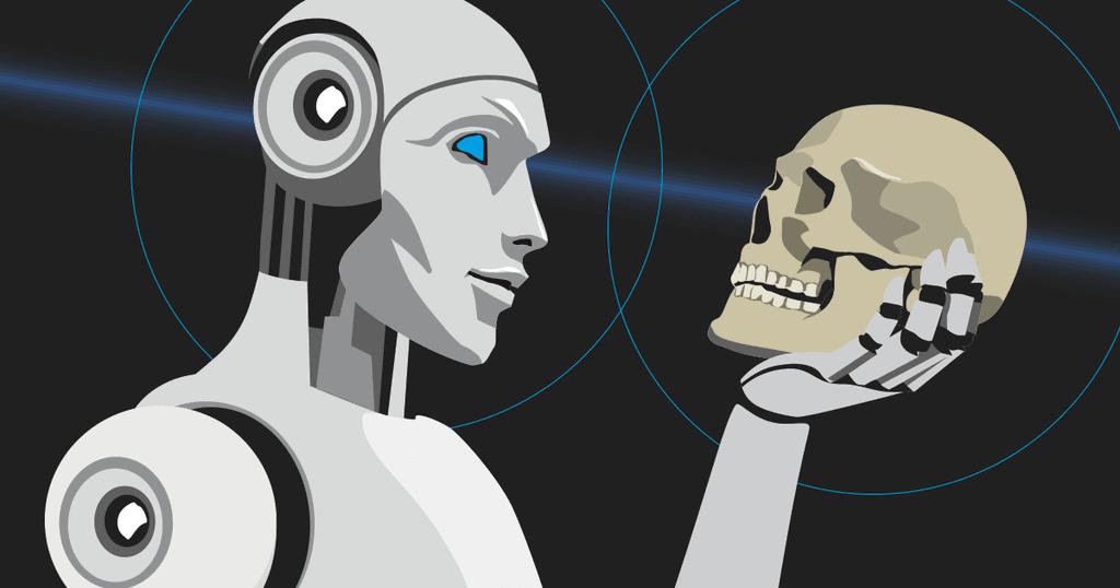 كيف تستطيع الحكومات الحد من تطور الذكاء الاصطناعي الفائق العدواني؟