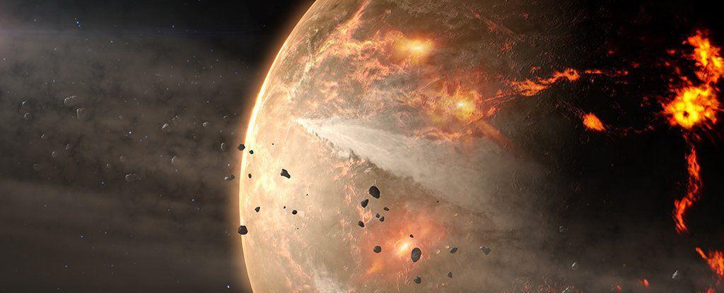 هذه هي خطتنا لحرف كويكب ضخم يتجه نحونا مباشرة عام 2135