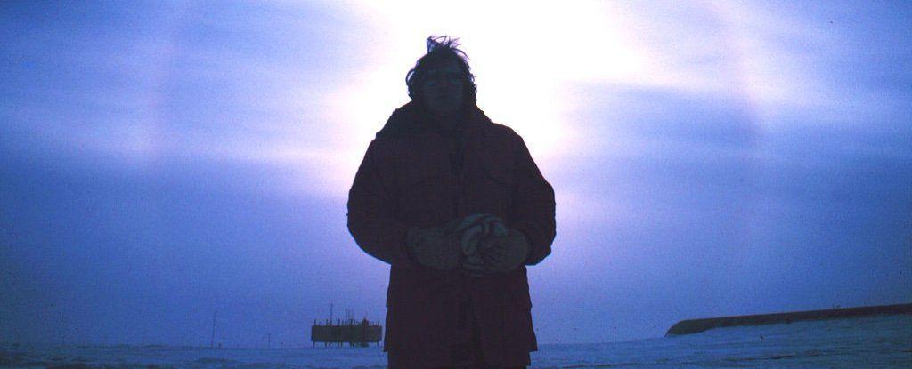 حالة نادرة من السُبات النفسي في القطب الجنوبي