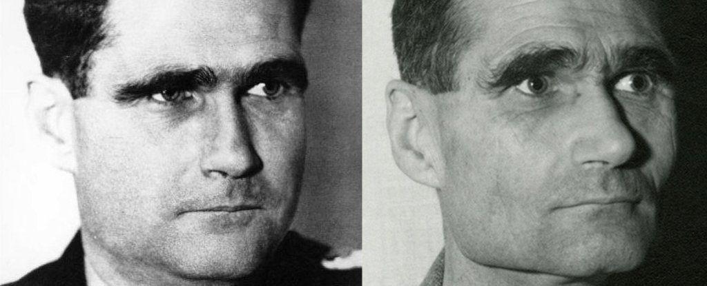 اختبار DNA يحطم إحدى أكثر نظريات المؤامرة النازية شهرة !