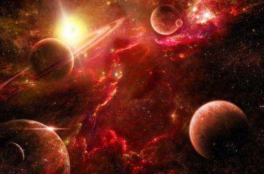 يظهر علماء الفلك أنه يمكن أن تبث الكواكب الميتة موجات راديوية راديوية في الفضاء التفاعل بين نواة الكوكب الميت وبين الحقل المغناطيسي لنجمه
