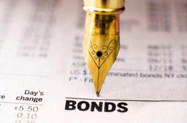 السندات الحكومية - أوراق دين تصدرها الحكومات لتعزيز قدرتها على الإنفاق - وسطاء وزارة الخزانة الأمريكية - ارتفاع سعر الفائدة السوقية