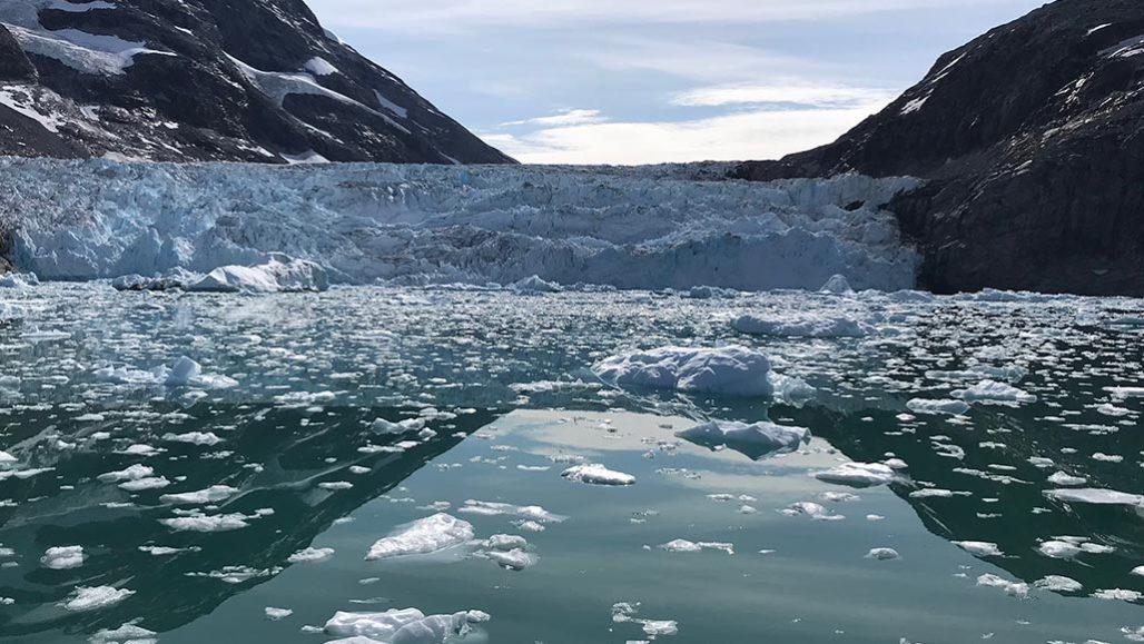 تقرير للأمم المتحدة عن المحيطات يؤكد أن الكارثة تتجلى حولنا - كيف يؤثر الاحتباس الحراري على ارتفاع مستوى سطح البحر - التغير المناخي وذوبان الجليد