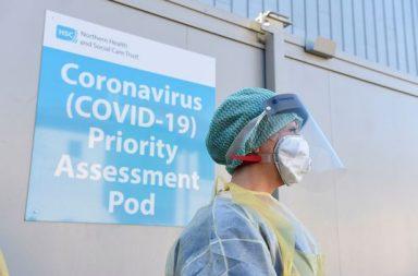 إصابة طفل حديث الولادة في المملكة المتحدة بفيروس كورونا الجديد - فيروس كورونا الجديد يصيب الأطفال - أصغر المصابين في المملكة المتحدة