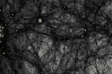 دراسة مثيرة تكشف أن المادة المظلمة ربما تكون أقدم من الانفجار العظيم ماذا كان يوجد قبل الانفجار العظيم ما هو مصدر الطاقة المظلمة التضخم الكوني