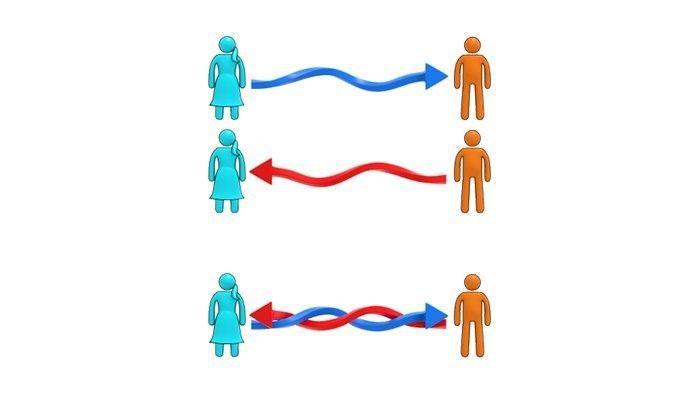 نظرية كمومية تحطم حدود الفيزياء: