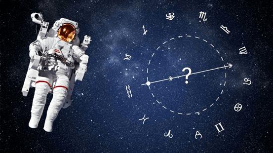 هل يوجد 13 كوكبة في دائرة الأبراج (Zodiac)؟ عن التنجيم و علم الفلك