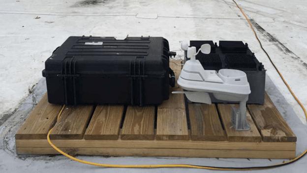 1 99 جهازٌ جديدٌ يستطيع توليد الطاقة الكهربائية في أي مكانٍ باستخدام التَغيُرات في درجات الحرارة الطبيعية