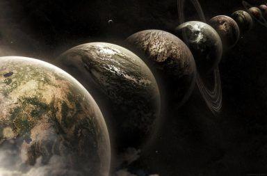 ما هي نظرية الأكوان المتعددة هل نظرية الأكوان المتعددة حقيقية حيقيقة علمية فرضية مجرد نظرية توسع الكون التضخم الكوني تمدد الزمكان
