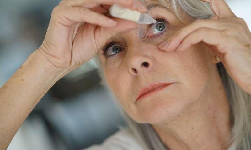 متلازمة شوغرن: الأسباب والأعراض والتشخيص والعلاج الأعضاء المنتجة للسوائل الدمع واللعاب جفاف في العين والفم والجلد والمهبل