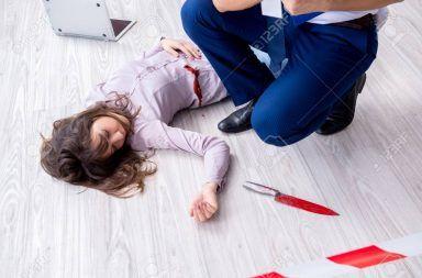 حل الجرائم باستخدام المعادلات الرياضيات وأنماط بقع الدم جل الجرائم التي تتطلب جهدًا رياضيا حل أنماط بقع الدماء في مسرح الجريمة
