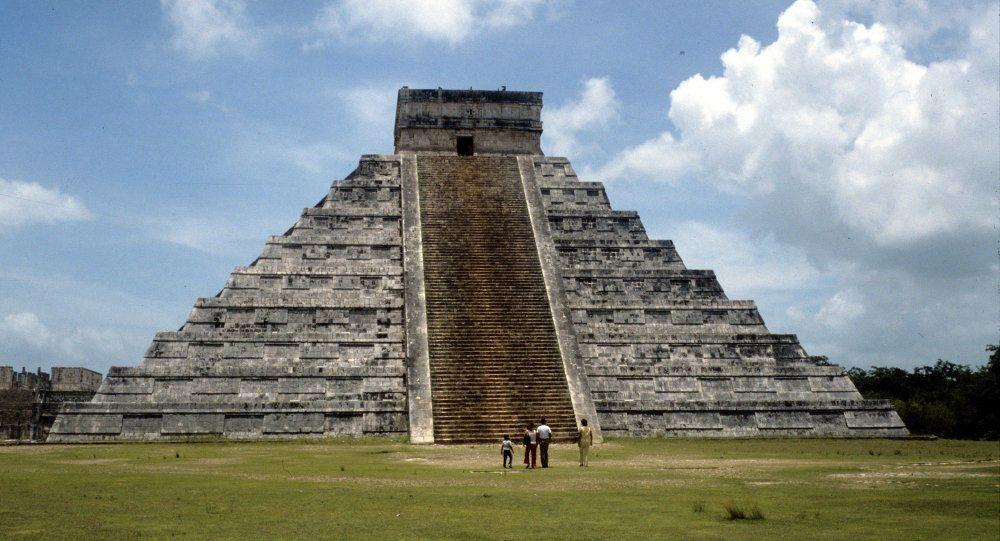 حضارة المايا أكثر تعقيدًا مما اعتقدنا
