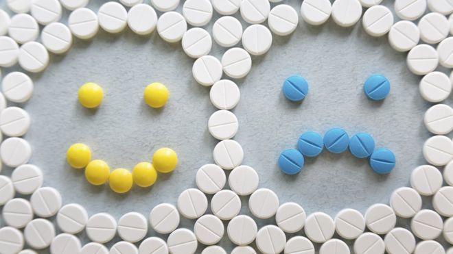 بعض مضادات الاكتئاب والأدوية المضادة للذهان قد تزيد من خطر الإصابة بالخرف