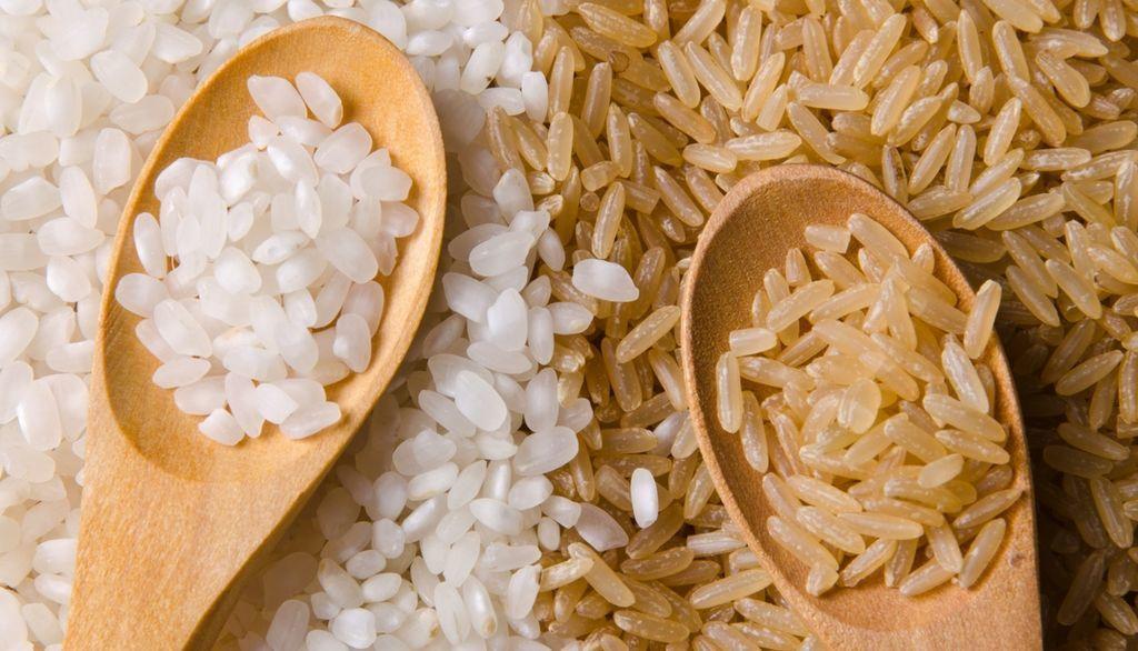 أيهما أفضل للصحة، الأرز البني أم الأبيض؟