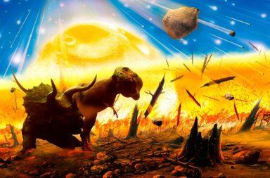 هل نشهد حقًّا الانقراض الجماعي السادس - فقدان نحو ثلاثة أرباع أنواع الحياة في جميع أنحاء الأرض في غضون فترة جيولوجية قصيرة