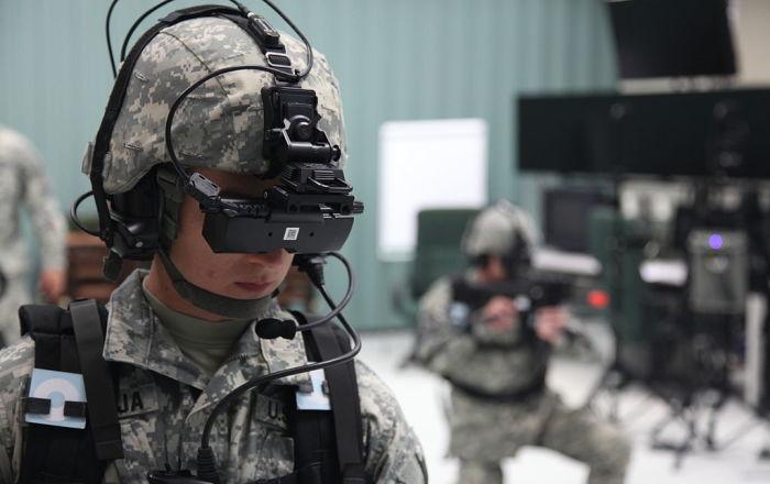 يسعى الجيش الأمريكي إلى تجنيد السايبورغ.. والخبراء يحذرون - تطورات الهندسة البيولوجية - خلق المزيد من الفرص المتاحة للبشرية