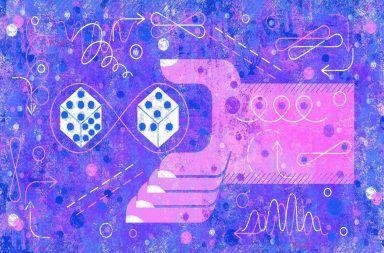 ما هو الاحتمال الكمومي ؟ ومن أين يأتي مبدأ الاحتمالات في ميكانيكا الكم الميكانيك الكمومي ومبدأ الاحتمالات الحالة المادية الكاملة للكون الحالي
