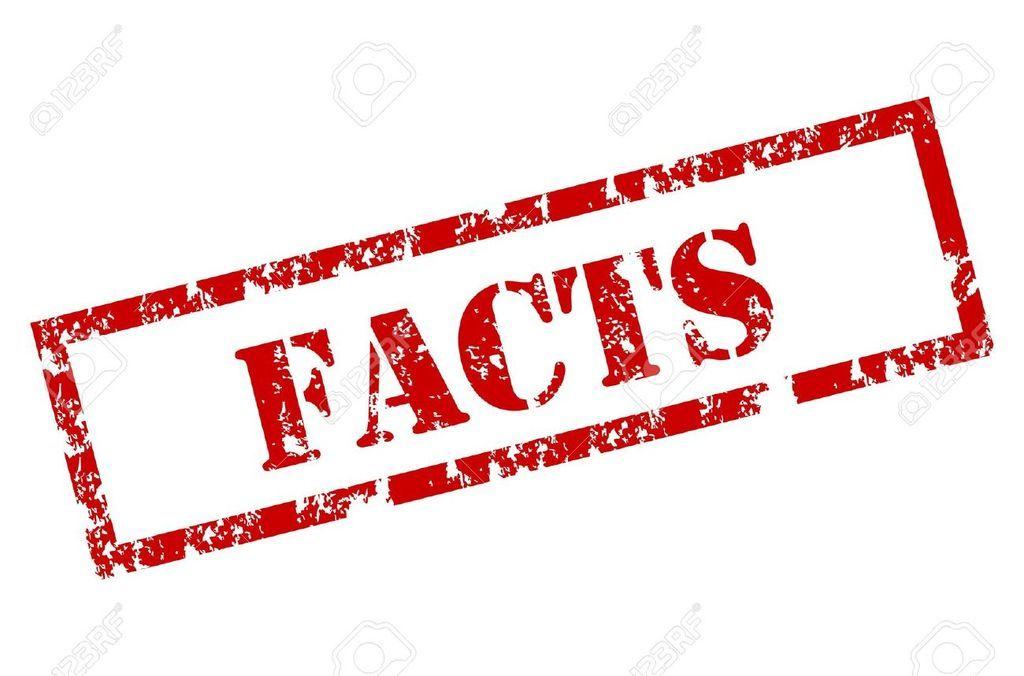 7 حقائق تعلمناها بالمدرسة وقد أثبت خطؤها