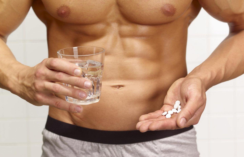 هل تثبط مضادات الالتهاب نمو العضلات حقًا؟