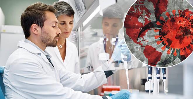 آخر الأخبار حول تطوير لقاح فيروس كورونا - تطوير لقاح لفيروس كورونا الجديد كوفيد-19 - مصل لعلاج المرض الجديد القادم من الصينم