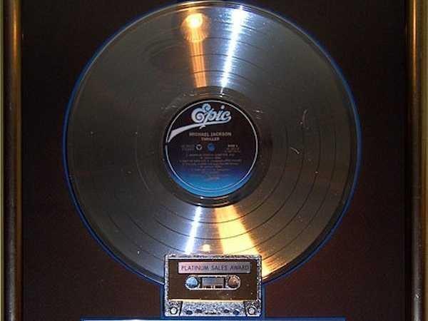 البلاتين - Platinum