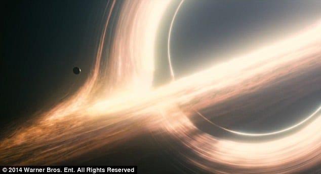 لأول مرة الحصول على صورة لثقب أسود في مطلع 2017