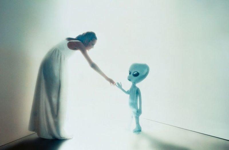 السبب المحزن: ربّما لن نقابل الكائنات الفضائية أبدًا