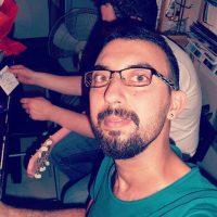 مصطفى الشوك