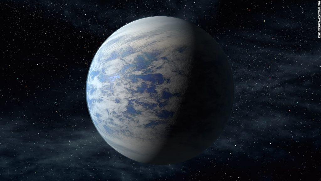 اكتشاف واحد من أقرب الكواكب وأكثرها شبهًا بالأرض