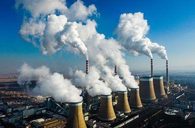 الجمهوريين الديمقراطيين دروكمان تغير المناخ
