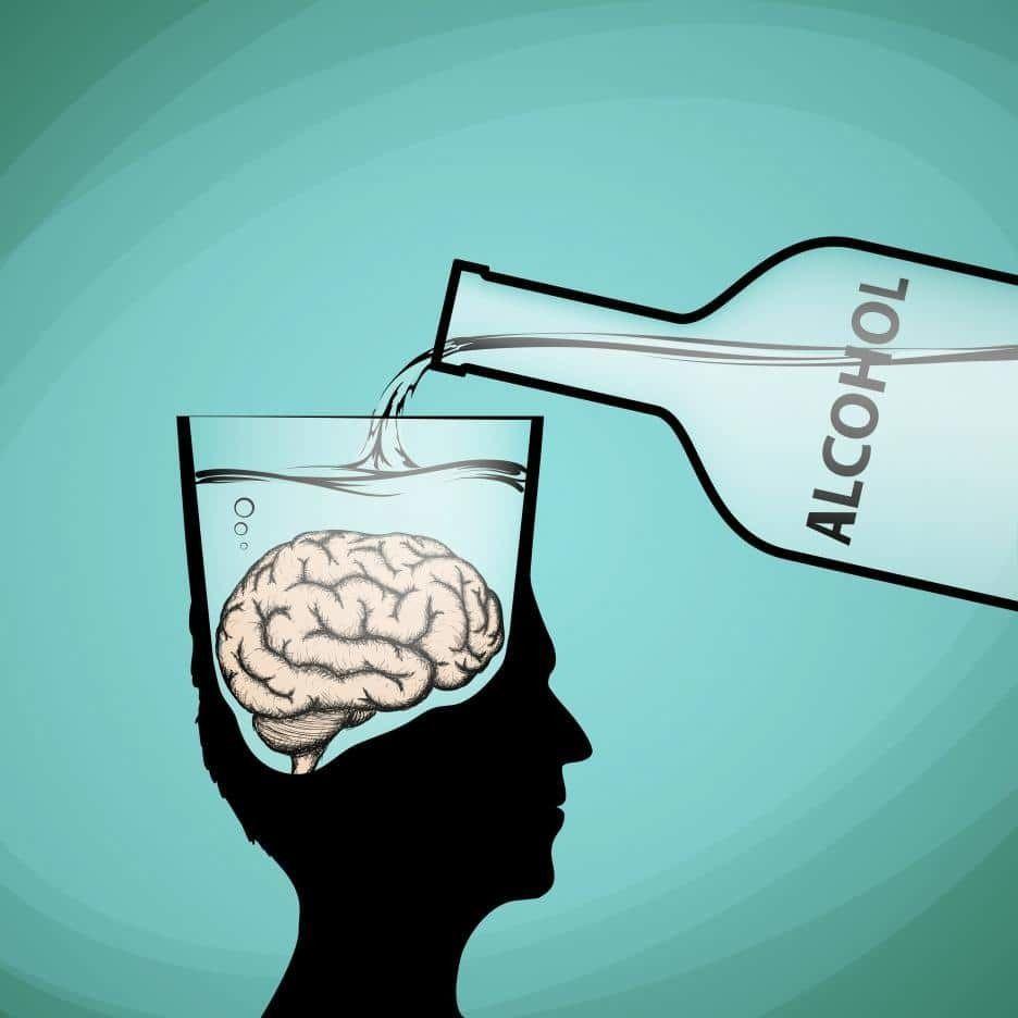 متلازمة فيرنيك كورساكوف: الأسباب والأعراض والتشخيص والعلاج اضطرابات الدماغ الناجم عن نقص فيتامين B-1 أو الثيامين اعتلال فيرنيك الدماغي
