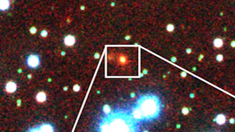 رصد إشارات راديو متكررة غير متوقَعة المصدر عبر الفضاء - التدفقات الراديوية السريعة المتكررة في الفضاء - المنطقة حول الثقب الأسود في مركز المجرة