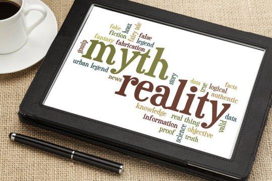نصف الناس يصدقون الحوادث الكاذبة ، و يتذكرون احداثا لم تحصل ابدا !