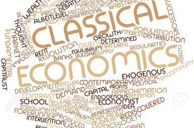 ما هو الاقتصاد الكلاسيكي المدرسة الفكرية للاقتصاد الاقتصادي الاسكتلندي آدم سميث مؤسس نظرية الاقتصاد الكلاسيكي تطورات السوق الرأسمالية