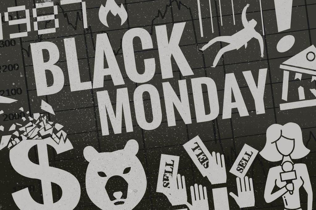 يوم الاثنين الأسود