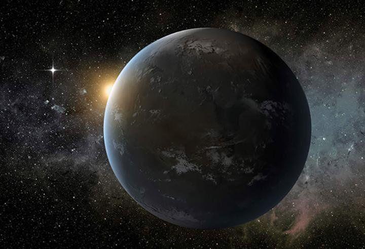 هل يجد علماء الفلك حياة على كوكب خارج المجموعة الشمسية ؟