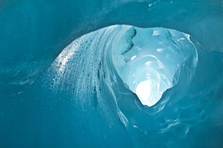 هل يسبب الاحتباس الحراري عصرًا جليديًا مصغرًا؟
