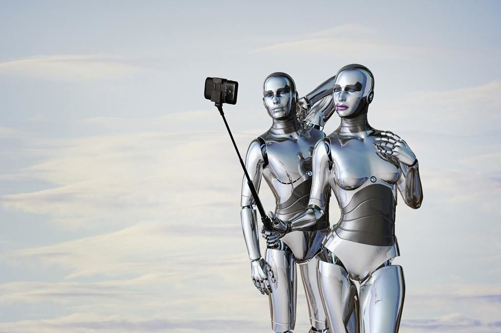 عشرة تحدياتٍ كبيرة تواجه الروبوتات