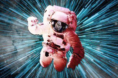 هل تقتل الأشعة الكونية رواد الفضاء بالسرطان ما هي نتائج تعرض رواد للفضاء للأشعة الكونية في الفضاء أضرار الإشعاع الكوني على البشر