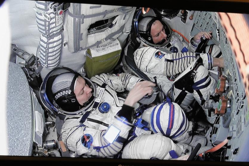 خطر صحي جديد يهدد الحياة في رحلات الفضاء البشرية - خطر رحلات الفضاء الطويلة في الكون - تأثير العيش في الفضاء على الجسم البشري